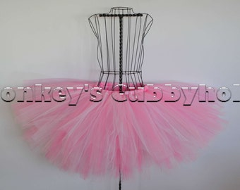 Simply Pink Tutu - Adult Sized