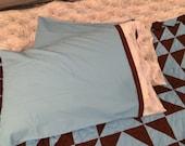 Custom Standard Pillowcases