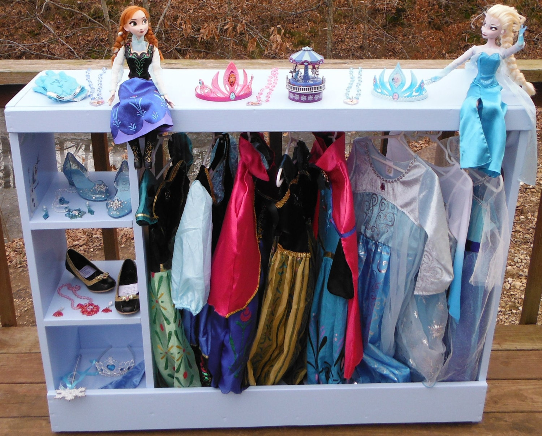 Dress up clothes storage images