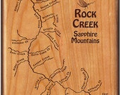 Fly Box - ROCK CREEK Sapp...