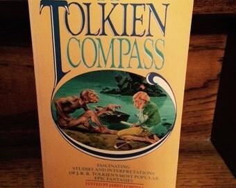Tolkien Compass - 1980