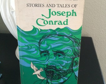 Stories and Tales of Joseph Conrad