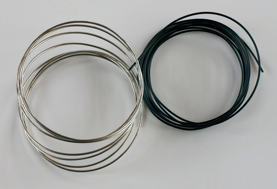 2 meters of 1.5mm Armature /  Bonzai Wire - OLS20004