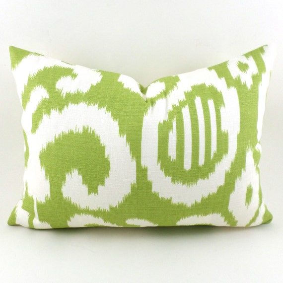 Ready Made Decorative Pillow Covers : 60% CLEARANCE SALE Lumbar Pillow Cover Decorative Pillow Cover