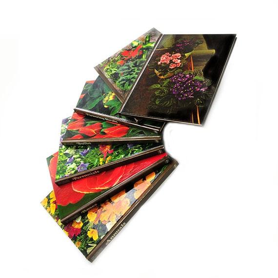Garden Books Time Life Encyclopedia Of Gardening By