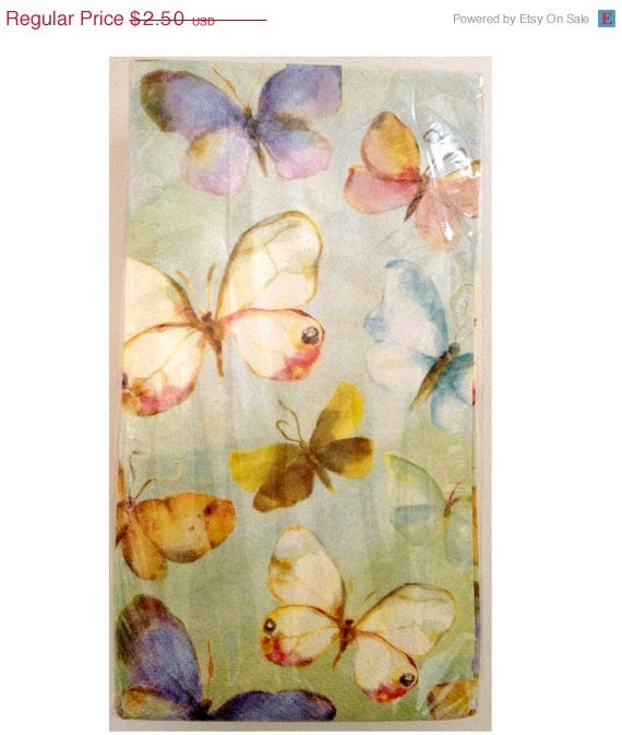 Sale Paper Napkins For Decoupage Colorful By