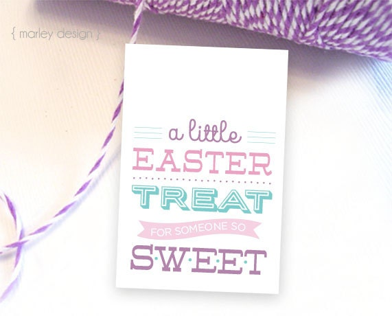 Easter treat tags printable easter tags easter gift tags easter easter treat tags printable easter tags easter gift tags easter party favors easter favors neighbor gifts treat bag instant download digital from negle Gallery