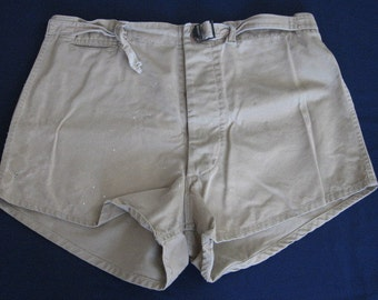 Vintage US Army Shorts