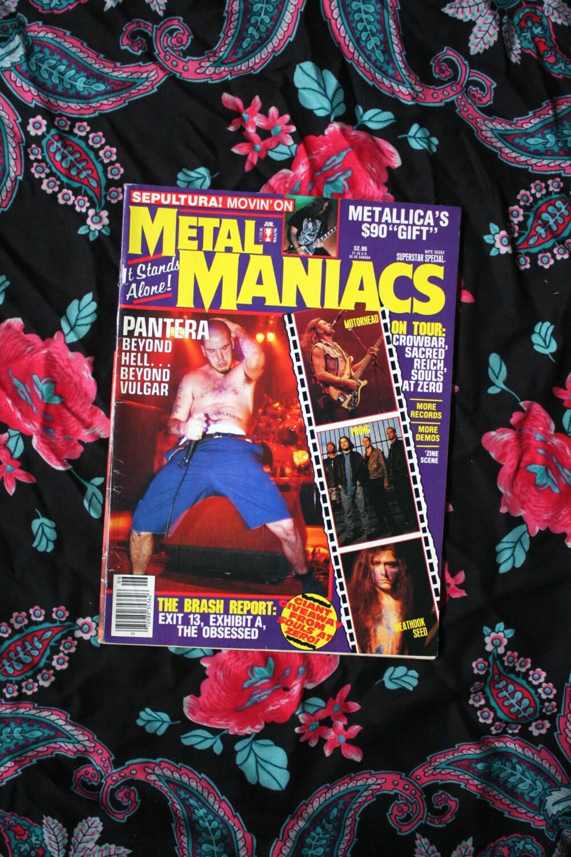Heavy Metal June 1982 Robert crumb, Vintage magazines