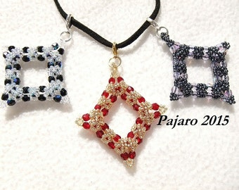 "Tutorial for Pendant ""Elche"""