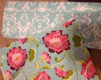 Lila Tueller Fabric, Halle Rose Collection By The Yard!