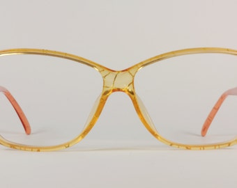 NOS Vintage Christian Dior 2414 eyeglasses (Germany)
