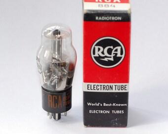 RCA 884 thyratron - vacuum tube
