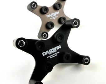 DARWINmachine iPhone 5 SpeedShift Mobile iPhone Holder & Desktop Stand