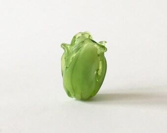 Green leaf lettuce   A la carte
