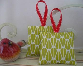 Lavender Bags - Organic Cotton