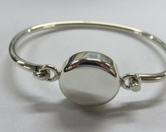 Bracelet Finding - Sterling Silver Bracelet - Rio Grande #693796