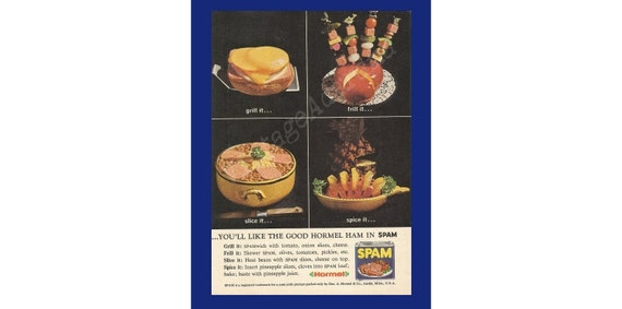 Funny Serving Suggestions ad Serving Suggestions