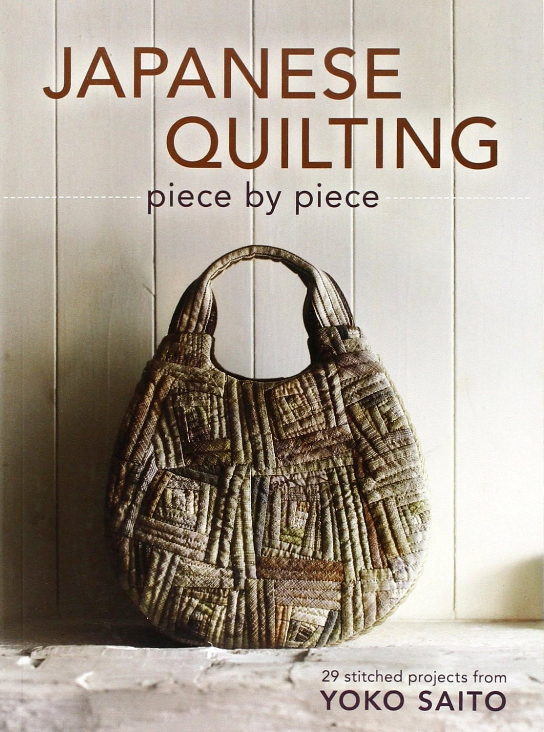 Yoko Saito Project Book Japanese Quilting By Fiddlestixdesign