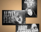 YOUNG FRANKENSTEIN Value Pack: FREE Shipping*