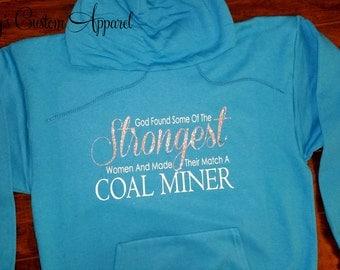 Coal Mine Wife- God Found Some of the Strongest Women and Made Their Match a Coal Miner