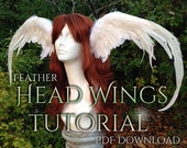 Feather Head Wings Tutorial