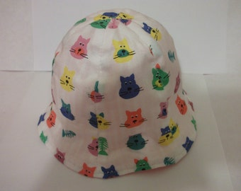 18 inch dolls hat