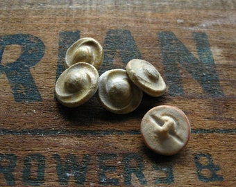 Breton Ceramic Button Set