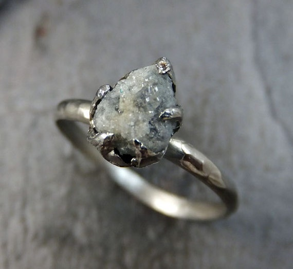 Raw Rough Uncut Diamond Engagement Ring Rough Diamond. Heel Wedding Rings. Celebrity Marriage Engagement Rings. Estate Jewelry Rings. Wooden Wedding Rings. 14carat Wedding Rings. Flower Photography Engagement Rings. Larfleeze Rings. Cactus Rings