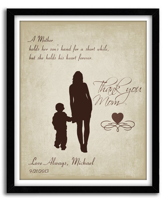 Mother 39 S Day Gift Ideas Personalized Gift For Mom