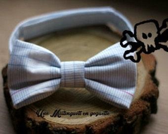 """Kid bow tie """"Schola"""""""