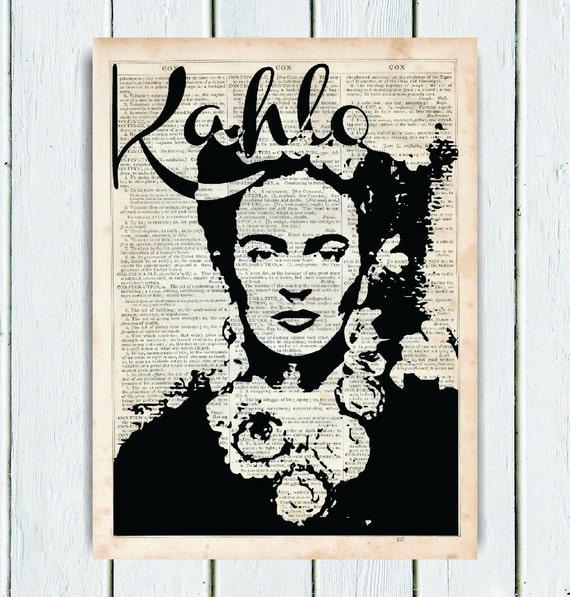 Content 794 Frida Kahlo Silhouette   WSOURCE Shia Labeouf