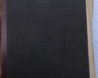 The New Text-Book of Chemistry by Cooley CA 1882