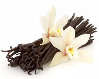 Vanilla Tropics - Concentrated Soap & Cosmetic Fragrance Oil, 1 oz