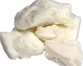 50% Off 1 lb ~ Organic Shea Butter - Bulk
