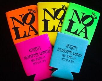 NOLA- New Orleans Bachelorette Party