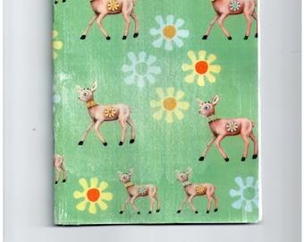 Deer Book