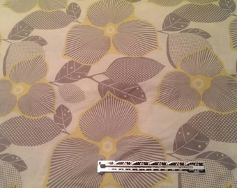 Amy Butler Midwest Modern Optic Blossom fabric
