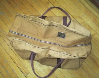 big vintage bag