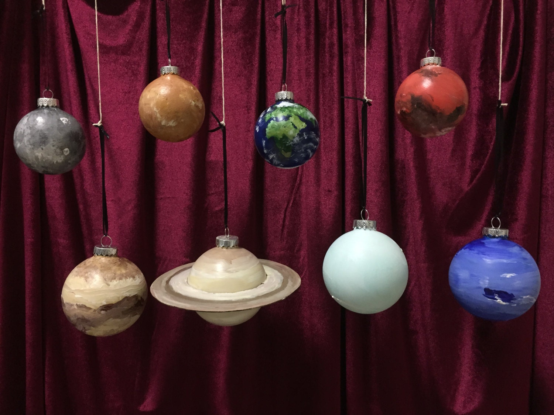 jupiter planet ornament - photo #8