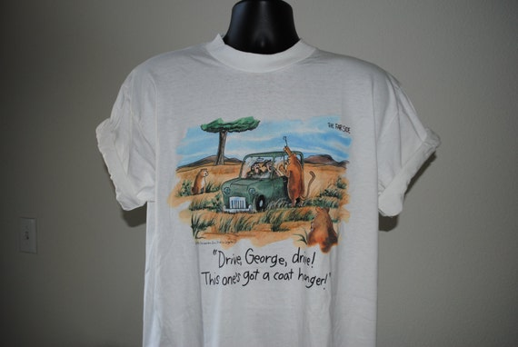 80 S The Far Side Vintage Gary Larson Classic Comic By
