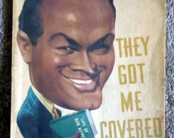 They Got Me Covered Bob Hope First Edition 1941