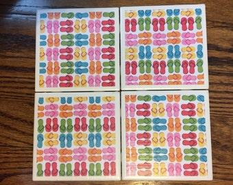 Flip Flop Coasters ON SALE!