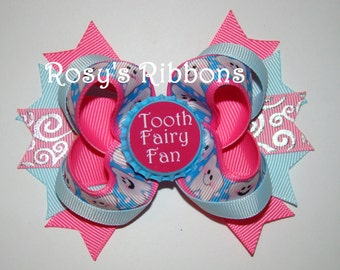 Tooth Fairy bow on sale!