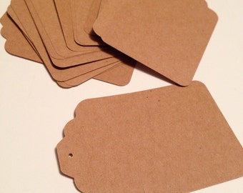 15 Crafting Gift Tags