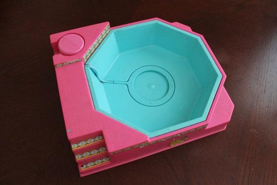 Barbie Mattel 1983 1980 39 S 80s 39 Pink Hot Tub Jacuzzi