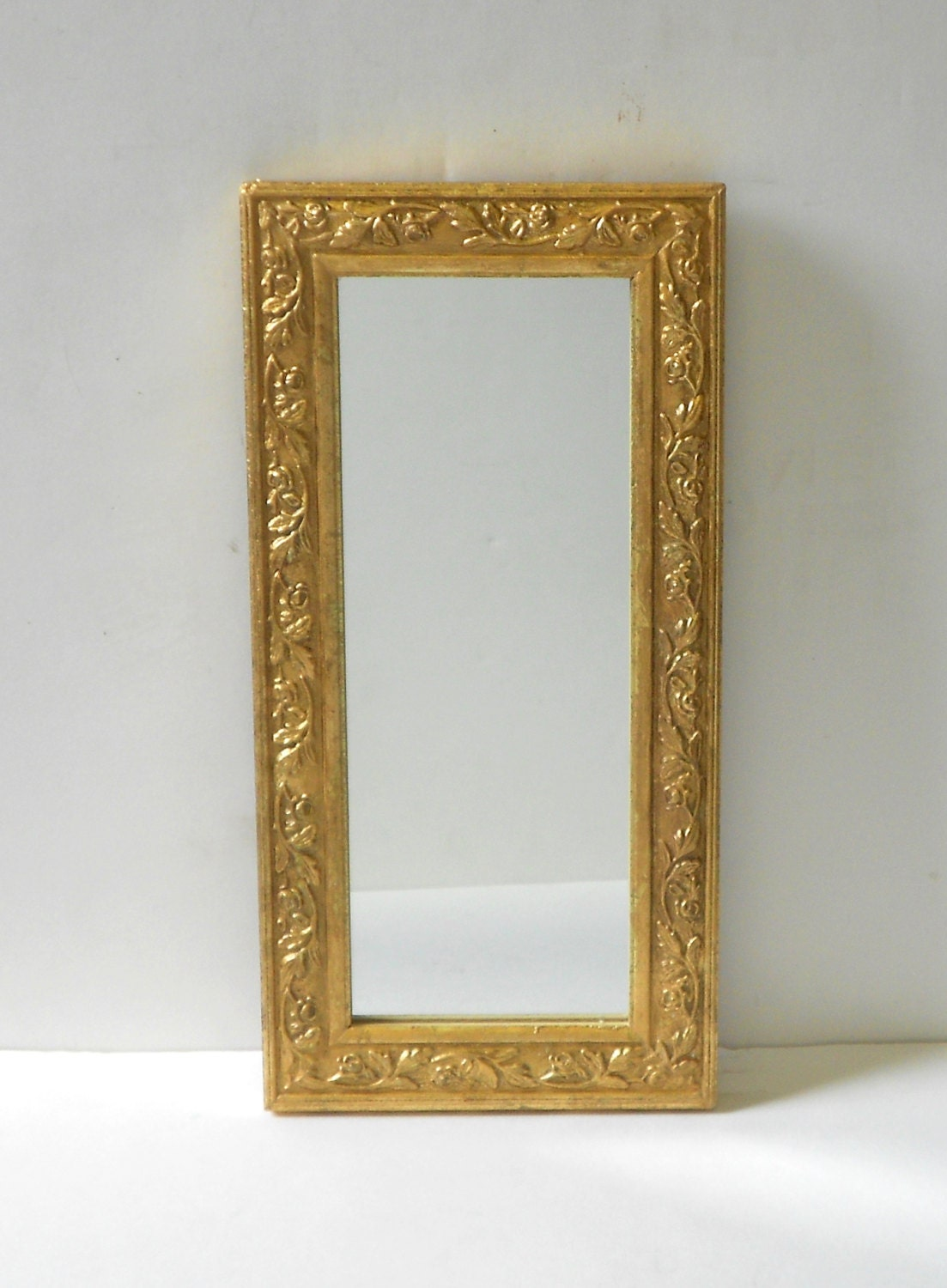 12x6 mirror wall mirror narrow mirror decorative mirror for Narrow wall mirror decorative
