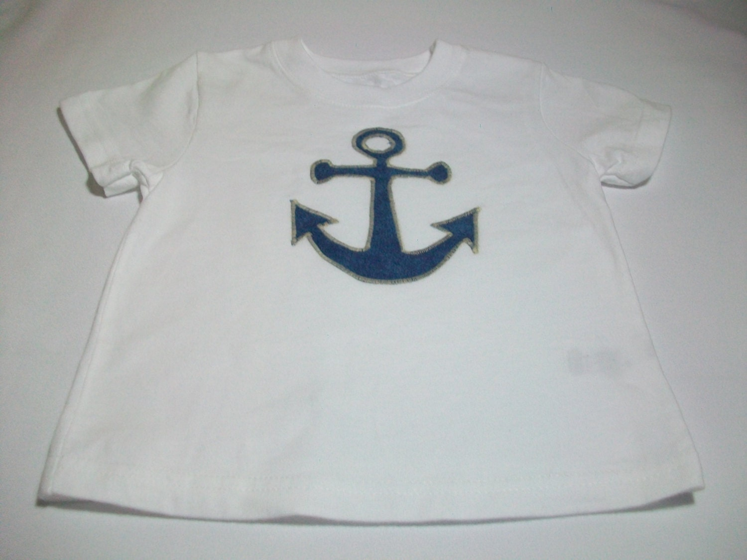Baby Boy Clothes Boys Anchor Outfit Nautical by PeaPodLilFrogs