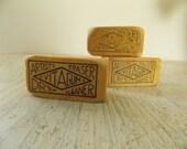 Vintage Vitagum Artist's Eraser Dry Cleaner - Vintage Art Supply Dry Gum Eraser