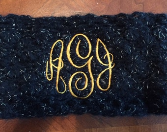 Rags to Riches Monogramming and Applique by ...